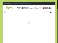 Frontpage screenshot for site: Inspei j.d.o.o – tehnološke instalacije (http://www.inspei.hr)
