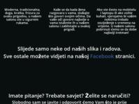 Slika naslovnice sjedišta: Frizerski salon Irena (http://salon-irena.hr)