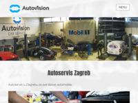 Slika naslovnice sjedišta: Autoservis CC Autovision (http://ccautovision.hr)