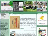 Slika naslovnice sjedišta: Osnovna škola 22.lipnja Sisak (http://os-22lipnja-sk.skole.hr/)