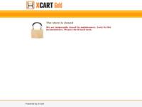 Frontpage screenshot for site: The Alibi - Sex Shop - Samo jedan je dovoljan (http://thealibi.eu)