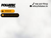 Slika naslovnice sjedišta: Foliatec zatamnjivanje stakla - Folija u spreju - Tekuća folija (http://foliatec.hr)