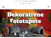 Slika naslovnice sjedišta: Anula tisak (http://www.anula.hr/)