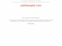 Slika naslovnice sjedišta: Žuti taxi Split (http://www.zutitaxisplit.com/)