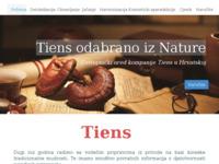 Slika naslovnice sjedišta: Natura odabrano iz Nature (http://www.natura-odabrano.com)