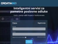 Slika naslovnice sjedišta: Boniteti - Croatiabiz.com - servis za pametne poslovne odluke (http://boniteti.croatiabiz.com/)