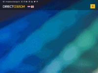 Slika naslovnice sjedišta: Direct Design obrt za web i grafički dizajn (http://directdesign.hr)
