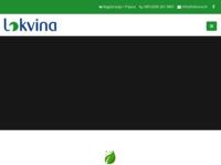 Slika naslovnice sjedišta: Ekološka poljoprivreda - Eko sjeme Lokvina (http://lokvina.hr/)