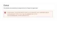 Slika naslovnice sjedišta: Zaštita Inspect d.o.o. (http://www.zastitainspect.com)
