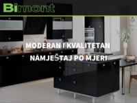 Slika naslovnice sjedišta: Izrada i montaža namještaja - Bimont Sisak (http://www.bimont.hr)