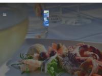 Frontpage screenshot for site: Restaurant Yacht Club - Opatija, morske delicije (http://www.yacht-club-opatija.com)