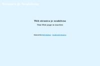 Frontpage screenshot for site: Turistička agencija Granturismo (http://www.granturismo.hr/)