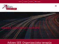 Slika naslovnice sjedišta: Adizes Southeast Europe (http://www.adizes.hr)