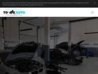 Slika naslovnice sjedišta: TO-ŠE auto (http://www.tose.hr)