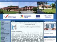 Slika naslovnice sjedišta: Osnovna škola Vidovec (http://os-vidovec.skole.hr/)