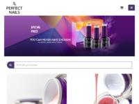 Slika naslovnice sjedišta: Perfect Nails Hrvatska - Materijal i oprema za nokte (http://perfectnailshr.com/)