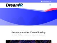 Slika naslovnice sjedišta: DreamVR (http://dreamvr.net)
