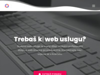 Slika naslovnice sjedišta: Era Nova - Izrada Web Stranica, Trgovina, Održavanje, Optimizacija (http://eranova.hr/)