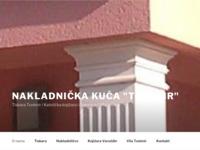 Slika naslovnice sjedišta: Nakladnička kuća Tonimir (http://www.tonimir.hr/)