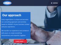 Slika naslovnice sjedišta: Insighting, obrt za poslovno savjetovanje (http://www.insighthing.hr)