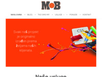 Slika naslovnice sjedišta: Make-or-brake j.d.o.o. (http://www.makeorbrake.hr)