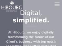 Slika naslovnice sjedišta: Hibourg Consulting (http://www.hibourg.com)