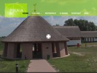 Slika naslovnice sjedišta: Pikaia arhitektura (http://pikaia.hr)