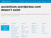 Slika naslovnice sjedišta: Aurantium – Ljudska strana zdravstva (http://www.aurantium.hr)