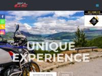 Slika naslovnice sjedišta: Rent-A-GS najam motocikla (http://www.rent-a-gs.com/)