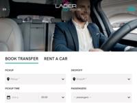 Slika naslovnice sjedišta: Lager Transfers - Brzi i dostupni prijevozi, transferi, taxi, vožnje, destinacije (http://www.lagertransfer.com)