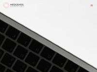 Slika naslovnice sjedišta: Hedgehog marketing (https://hedgehog-marketing.hr)