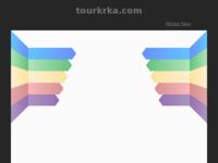 Frontpage screenshot for site: Jednodnevni izlet iz Splita do Nacionalnog parka Krka (https://tourkrka.com/)