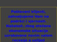 Slika naslovnice sjedišta: Internet cvjećarna (https://maricdesign.hr)