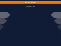 Slika naslovnice sjedišta: Informativni portal - neovisan medij - Istra - iVijesti (http://ivijesti.hr/)