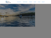 Frontpage screenshot for site: Frlan Media - obrt za usluge promidžbe i oglašavanja (http://www.frlan-media.hr)