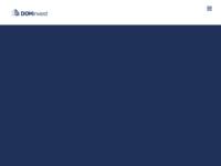 Slika naslovnice sjedišta: DOMinvest d.o.o. (http://www.dominvest.hr/)