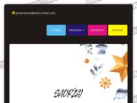 Slika naslovnice sjedišta: Print Centar - Digitalna tiskara, Šibenik (http://print-centar.com)