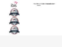 Slika naslovnice sjedišta: Ibis usluge (https://ibis-usluge.hr)