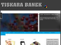 Slika naslovnice sjedišta: Tiskara Banek Zagreb (http://www.tiskara-banek.hr)