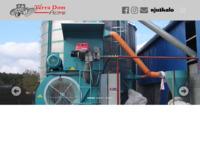 Slika naslovnice sjedišta: Terra Dom Agro (http://www.terradomagro.hr)