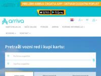 Slika naslovnice sjedišta: Autotrans d.d. Rijeka (http://www.autotrans.hr/)