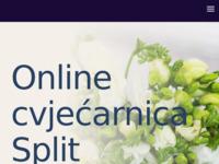Slika naslovnice sjedišta: OPG - Frezija - Put Orišca 22, Split (https://frezija.com)