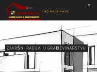 Slika naslovnice sjedišta: Treći projekt Pintač (http://www.xn--treiprojektpinta-x4b5j.hr/)