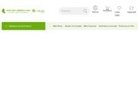 Slika naslovnice sjedišta: CaliVita BioVitamini - prirodni dodaci prehrani za djecu i odrasle, web shop (https://bio-vitamini.com)