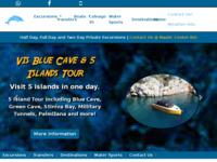 Slika naslovnice sjedišta: Nautic Center Bol : To Experience! Plaža Potočine, Hrvatska (http://nautic-center-bol.hr)