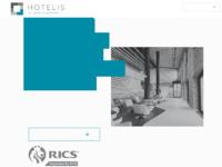 Slika naslovnice sjedišta: Home | Hotelis | Valuation & Advisory (http://www.hotelis.hr/en/)