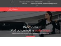 Slika naslovnice sjedišta: Rent a car u Osijeku - Auto kuća Strada (https://strada-automobili.hr/)