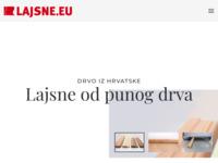 Slika naslovnice sjedišta: Lajsne EU (https://www.lajsne.eu)