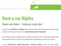 Slika naslovnice sjedišta: ORYX Rent a car Rijeka (https://www.oryx-rent.hr/poslovnice/rent-a-car-rijeka/)