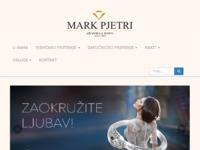 Slika naslovnice sjedišta: Zlatarna Mark Pjetri (http://www.markpjetri.hr)